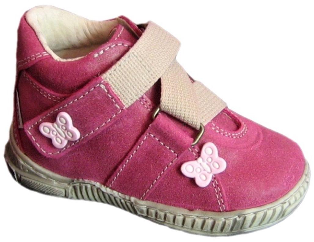 62942f0f009 Dětské boty Pegres - VLAPA.cz